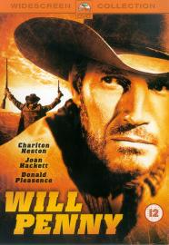 <i>Will Penny</i> 1968 film by Tom Gries