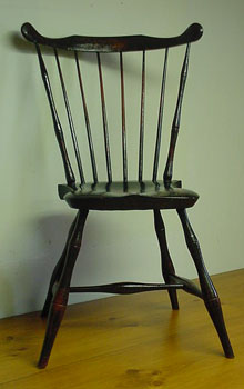 & Windsor chair - Wikipedia