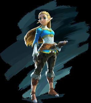 Princess Zelda Wikipedia
