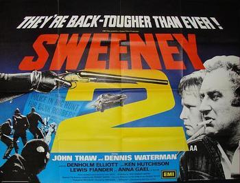 Regarder Sweeney! 1977 Film En Streaming