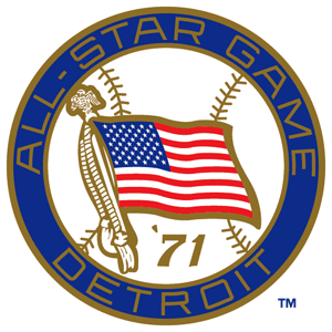 1971 Major League Baseball All-Star Game