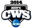 2014 Men's College World Series Logo.png