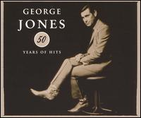 <i>50 Years of Hits</i> 2004 compilation album by George Jones
