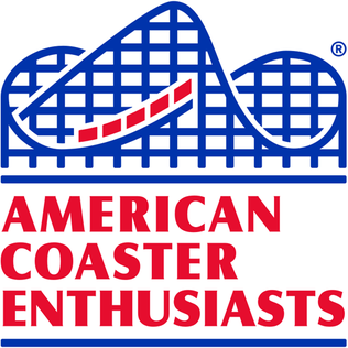 American Coaster Enthusiasts organization