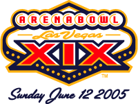 ArenaBowl XIX