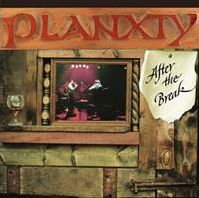 <i>After the Break</i> 1979 studio album by Planxty