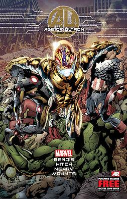 New York Comic Con 2013 Marvel Print By Brandon Peterson Capt. America