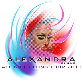 All Night Long Tour