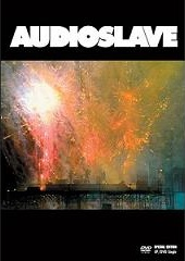 <i>Audioslave</i> (video) 2003 compilation album by Audioslave