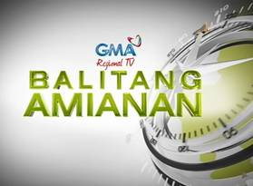 <i>Balitang Amianan</i> Philippine television show