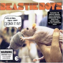 Ch-Check It Out 2004 single by Beastie Boys