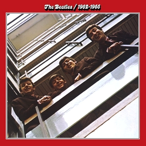 <i>1962–1966</i> 1973 compilation album by the Beatles