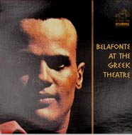 1963 live album by Harry Belafonte