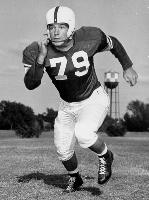Bo Bolinger American football player and scout