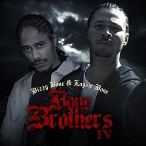 <i>Bone Brothers IV</i> album by Bone Brothers