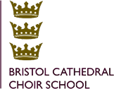 Bristol cathedral choir school logo.png
