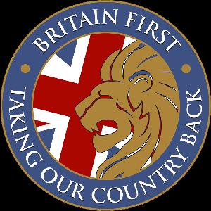 Britain First British fascist political party