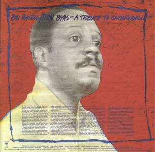 <i>A Tribute to Cannonball</i> 1979 studio album by Bud Powell