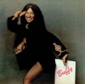 <i>Buffy</i> (album) 1974 studio album by Buffy Sainte-Marie