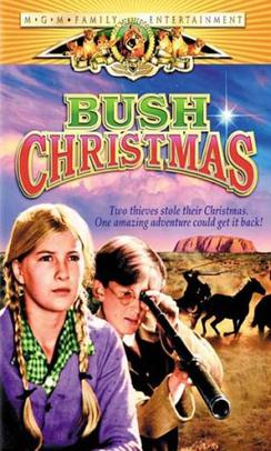 Bush Christmas movie