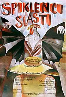 Picture of a movie: Spiklenci Slasti