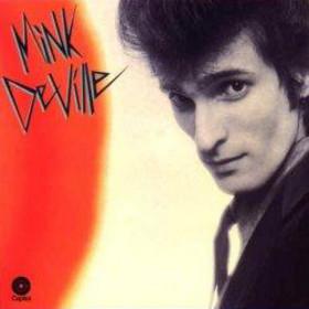<i>Cabretta</i> 1977 studio album by Mink DeVille