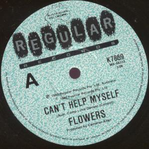 Cant Help Myself single by Icehouse