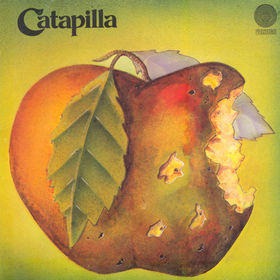Não roda... mas toca! - Página 16 Catapilla_(album_cover)