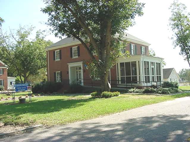 Cherry Hospital - Wikipedia