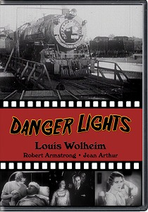 Danger Lights movie