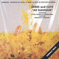 1978 studio album by Derek and Clive