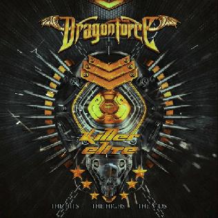 <i>Killer Elite: the Hits, the Highs, the Vids</i> 2016 compilation album by DragonForce