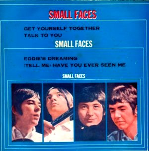 Get Yourself Together 1967 song by psychedelic rock group Small Faces
