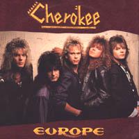 Cherokee (Europe song)