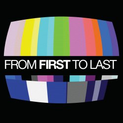<i>From First to Last</i> (album) 2008 studio album by From First to Last
