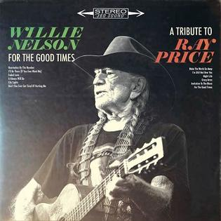 2016 studio album by Willie Nelson