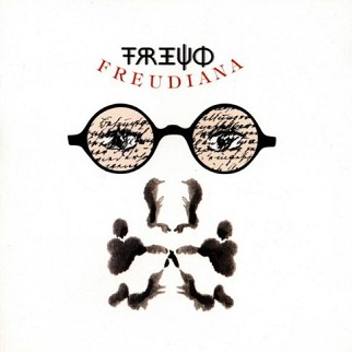 The Alan Parsons Project Freudiana