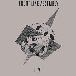 <i>Live</i> (Front Line Assembly album) 1989 live album by Front Line Assembly