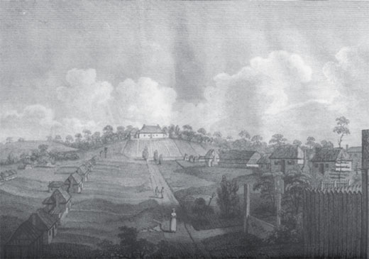 File:Governor Phillips cottage Parramatta1790s.jpg