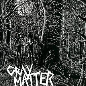 <i>Food for Thought/Take It Back</i> album by Gray Matter