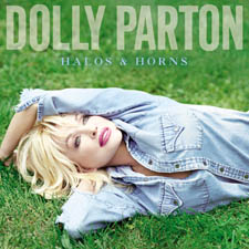 <i>Halos & Horns</i> 2002 studio album by Dolly Parton