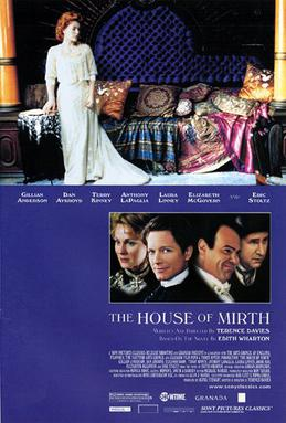 The House Of Mirth 2000 Film Wikipedia