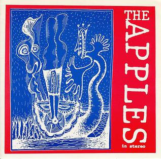 <i>Hypnotic Suggestion</i> 1994 EP by The Apples in Stereo