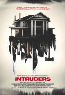 Intruders (2015 film) - Wikipedia