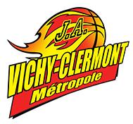 JA Vichy-Clermont Métropole Basket