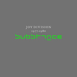 <i>Substance</i> (Joy Division album) 1988 compilation album by Joy Division