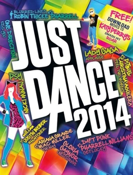 Just Dance 2014 Official NTSC Cover Art.jpg