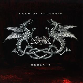 <i>Reclaim</i> (EP) 2003 EP by Keep of Kalessin