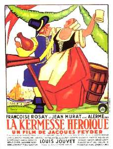 <i>Carnival in Flanders</i> (film) 1935 film by Jacques Feyder