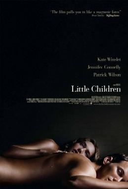 Little Children (2006) movie poster